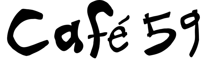 Cafe 59 logo